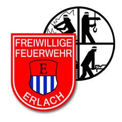Wappen FF Erlach