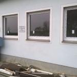Die neuen Fenster