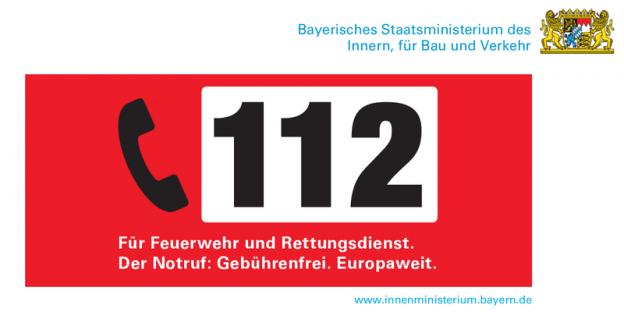 notruf112 banner