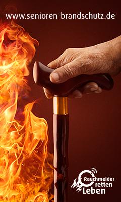 Senioren Brandschutz